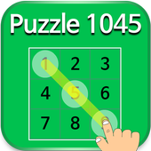 Puzzle1045 - addition game 1.0.4
