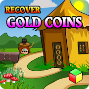 Best Escape Game 2017 - Recover Gold Coins V1.0.0.0