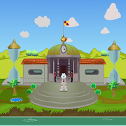 Red Fort King Escape 1.0.0
