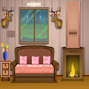 Small Cabin House Escape 1.0.0