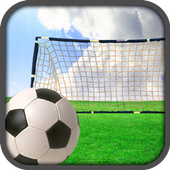 FREE Soccer Ball Bounce Game 6.0.0