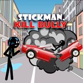 Stickman mentalist Kill bully