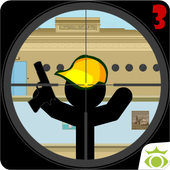 Stickman sniper 3 1.9.9