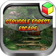 Struggle Forest EscapeBest Escape Games StudioAdventure