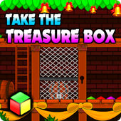 Best Escape Games - Take The Treasure Box V1.0.0.1