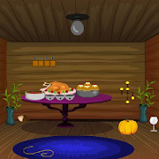 Escape Games - Thanksgiving Party Room 1.0.0