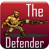 The Defender 1.0.1000028