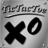 Tic Tac ToenickycsakoBoard