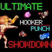 Ultimate Hooker Punch Showdown (UHPS) Hookah Pawnch