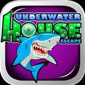 Underwater House Escape 2.1.0