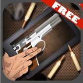 FREE Virtual Gun App Weapon 8.0.0