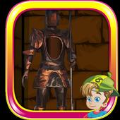 Warrior Strategy Room Escape 1.0.3