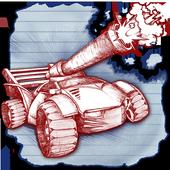 Scribbled Arena- PvP Battle 0.8.1
