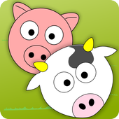 Cute Animal Life for Toddlers 1.1.7