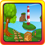 Coconut Tree Seashore Escape 1.0.2