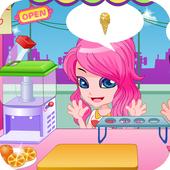 لعبة محل باربي لبيع الايس كريم - العاب بنات 3.0.0