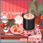 Cooking Games Sarah Mama - New Cooking Games 2.0.0