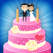 Wedding Cake Decoration - Sweet Cake Maker Games 1.0.2
