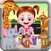 Baby At The Zoo - Animal Games 1.0.2