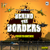 Behind the Borders