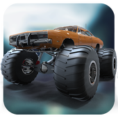 Monster Truck Nitro JumpBrightestGamesCasual