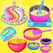 Candy Cake Maker 8.0