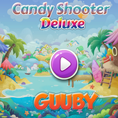 Candy Shooter Deluxe 1.1.8