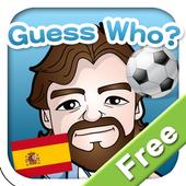 Guess Who? -La Liga 1.1.1