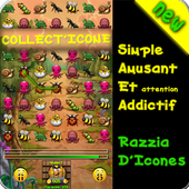 Collect'icone 1.0.1