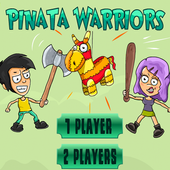 Pinata Warriors- 2 Player Game 1.1