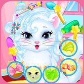 Baby kitty hair salon 1.0.11