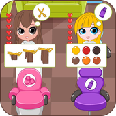Beauty hair salon management 1.0.1