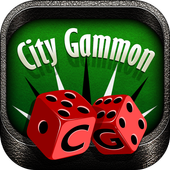 CityGammon Social Backgammon 1.1.8