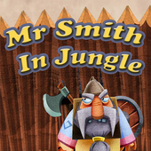 Mr Smith in Jungle 1.0.0