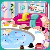 Clean up spa salon 6.0.5
