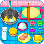 Cook owl cookies for kids 1.0.2