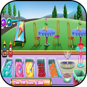 Cooking Truck food Games 1.0.0