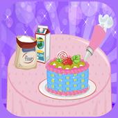 Cooking Cake - Girls Games 1.0.0