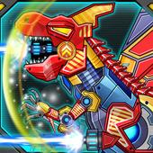 Dinosaur - Robot Pterosaur 1.3