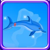 Dolphin Escape: Save Dolphin 1.0.0