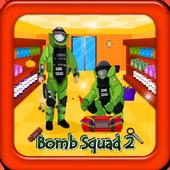 Escape Games: Bomb Squad 2 1.0.0