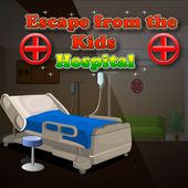 Escape from the Kids Hospital 1.0.0