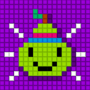 Qixel : Pixel Art Maker Free 1 2 3 APK Download - Android cats