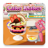 Pastry - Cooking Games 2016 1.0.0