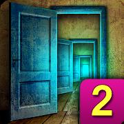 501 Free New Room Escape Game 2 - unlock door 18.3