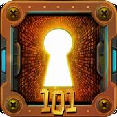 101 Levels Room Escape GamesHidden Fun GamesPuzzle 14.6