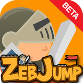 ZebJump Free - BetaPickled BrainsCasual