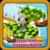 Pirates Island Treasure Hunt 8