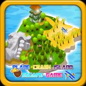 Plane Crash Island Escape Game 1.0.0