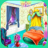 Princess Room Decor - games Girls 1.0.0